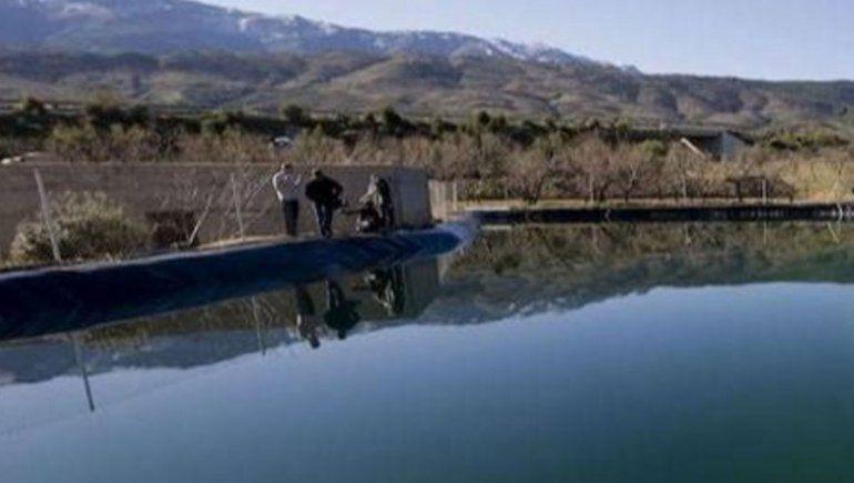 Mendoza: se ahogaron por intentar salvar al perro