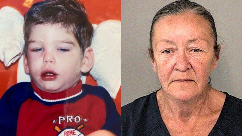Sacudió a un bebé hace 37 años y ahora iría a prisión