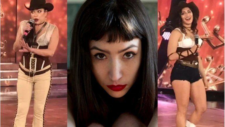 Claribel Medina se emocionó con su hija pero Sofía Gala la atacó por Twitter