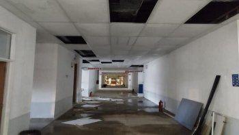 Una extraña vibración obligó a suspender las clases en una escuela neuquina