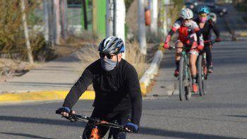 A partir de este lunes comienzan a verificar las bicicletas registradas