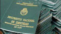 ¿cuales son los documentos habilitados para votar en las paso?
