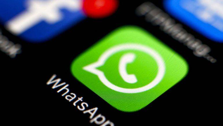Aprendé a limitar el tiempo de uso de tu WhatsApp