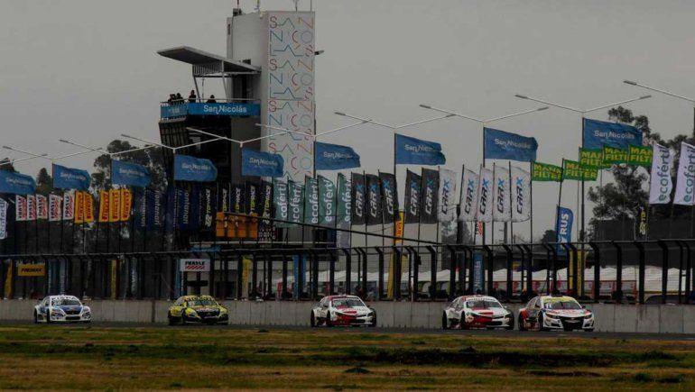 El Top Race le da forma a la segunda parte de su calendario 2021