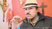 Fumá tranquilo. Atahualpa casi siempre la emboca.