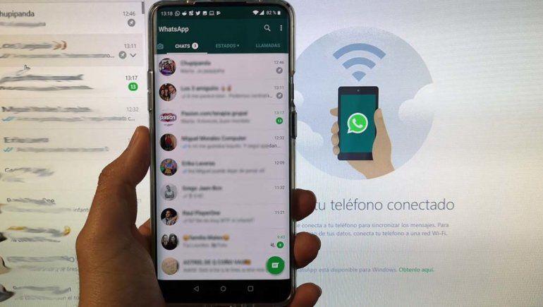 ¿Cómo cerrar la sesión de WhatsApp Web desde el teléfono?