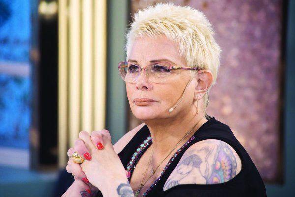 Carmen Barbieri contó que le harán una historia médica para enviarle a Masterchef Celebrity 2.