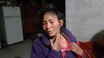 salta: la torturaron con perros y la obligaron a tomar orina