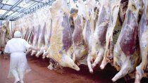 con el gabinete renovado, el gobierno busca soluciones en el conflicto por el cepo a la carne