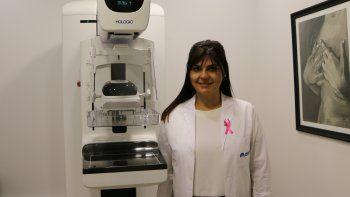 claves para tratar a tiempo el cancer de mama: deteccion precoz y tamizaje personalizado