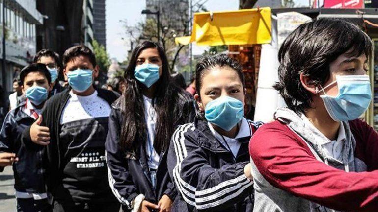 Coronavirus: el final de la pandemia aún es incierto