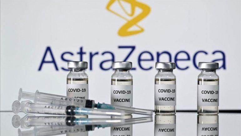 Por casos de trombosis, diferentes países suspendieron el uso de la vacuna AstraZeneca