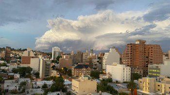 Pronóstico del tiempo: cómo estará el fin de semana en Neuquén