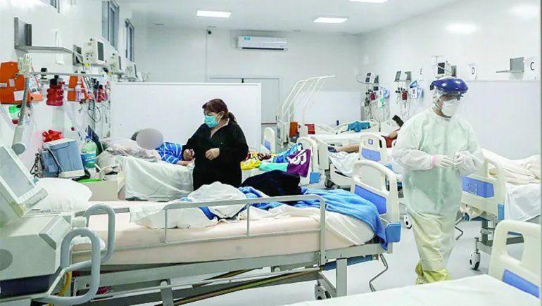 Vizzotti sobre la situación epidemiológica: Nunca se estuvo tan cerca de encontrar el alivio