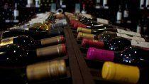 aumento el consumo de vino y septiembre pica en punta