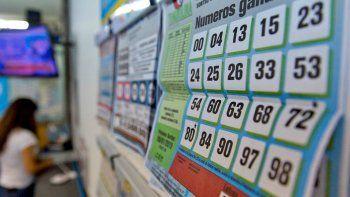 El número 7220 fue quien obtuvo la primera posición en la Quiniela de la Provincia de Buenos Aires