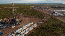 las productoras, insatisfechas con un cambio en el plan gas