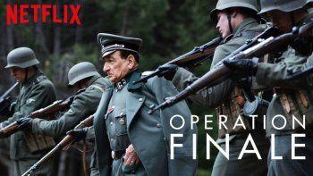 La película de Netflix será estrenada en febrero