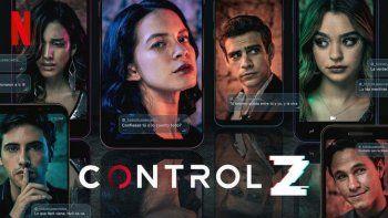 Control Z regresa a Netflix en agosto con un nuevo misterio