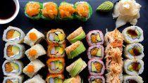 dia internacional del sushi: ¿cual es el ideal para los especialistas?