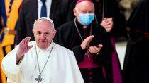 el papa apoya la union civil homosexual