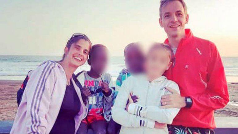 Hermanitos abandonados: la pareja de San Martín tendrá una doble investigación judicial