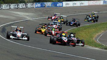 La Fórmula Renault 2.0 reflotará su programa de búsqueda de talentos