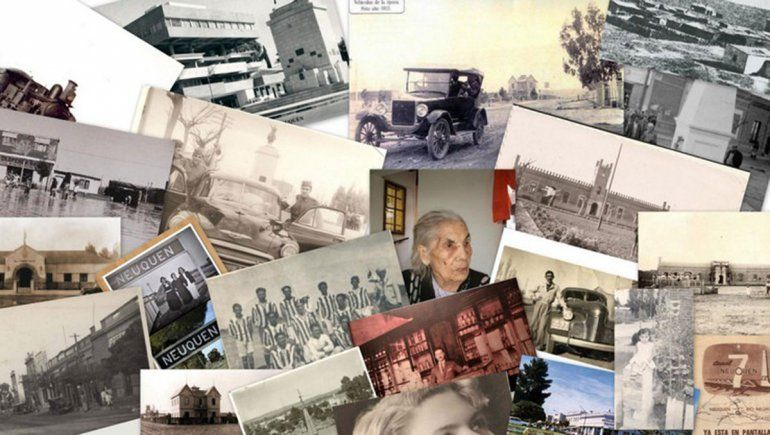 Neuquén de ayer y hoy: imágenes que marcan el desarrollo de la ciudad