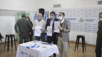 Tres municipios se suman a la separación de residuos de Neuquén
