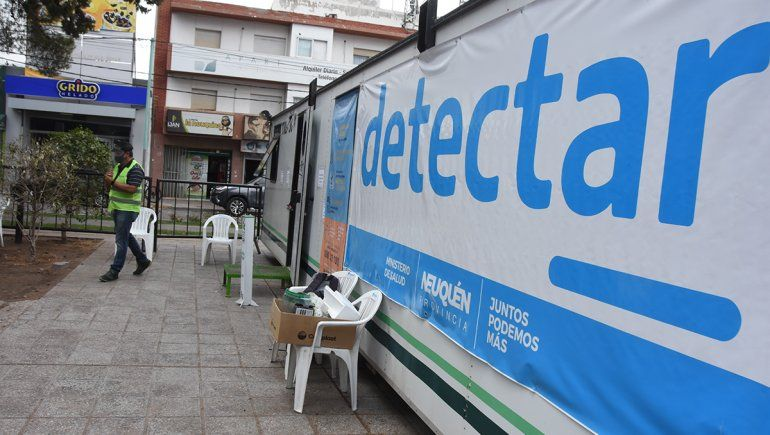 En un mes los casos aumentaron el 234 por ciento en Neuquén