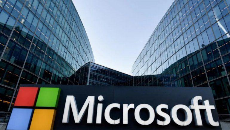 Los planes sin contraseña de Microsoft permiten a los usuarios iniciar sesión con apps