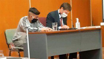 Juicio a Lautaro Teruel: el hijo del Nochero reconoció los abusos cometidos contra una niña