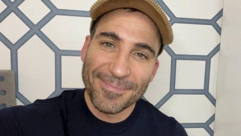 Miguel Ángel Silvestre juega un rol principal en Sky Rojo