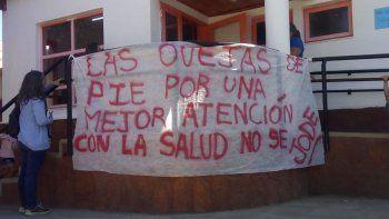 Tres médicos de Las Ovejas, a juicio por la muerte de un paciente