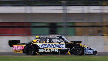 Benvenuti terminó octavo y Urcera 25to en la clasificación del Turismo Carretera.