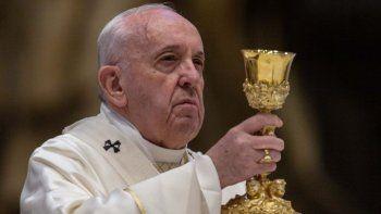 El papa Francisco: Visitaré Argentina cuándo se de la oportunidad