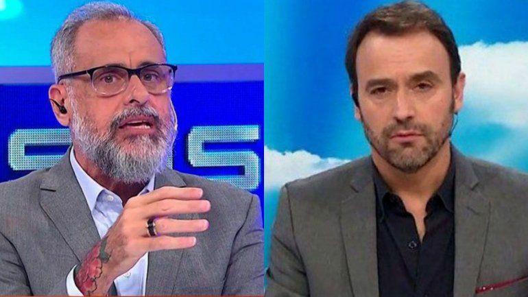 Adrián Pallares lapidario con Rial: Lo vi mal y cansado
