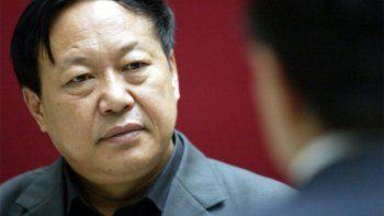 el multimillonario sun dawu sera encarcelado durante 18 anos en china