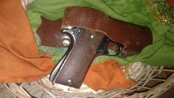 El Chiva va preso 8 meses por 3 robos a viviendas céntricas