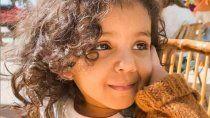 la nena superdotada de 2 anos que asombra a todos