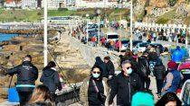 el movimiento turistico es superior a la prepandemia