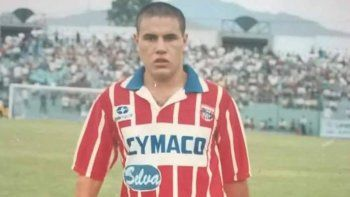 conmocion y dolor en el ambiente futbolero: se suicido otro jugador