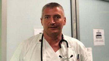un medico asesino a pacientes con covid para liberar camas